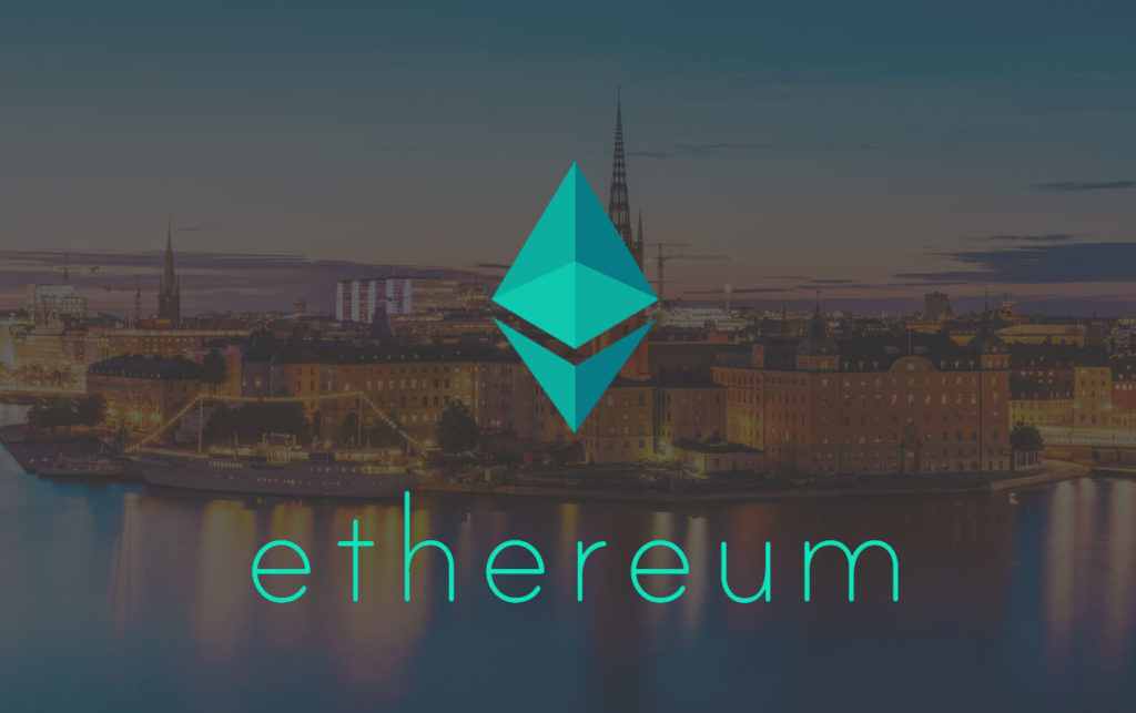 ethereum, investera